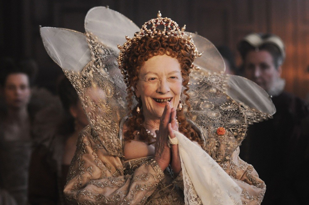 Elizabeth: The Golden Age - Movie Synopsis, Summary