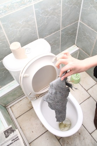 Что делать чтоб не пахло кошачьим туалетом 120
